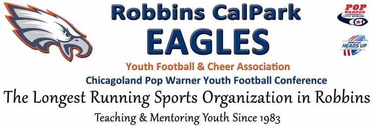 Robbins CalPark Eagles
